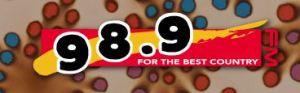 98.9FM Samantha Bachman