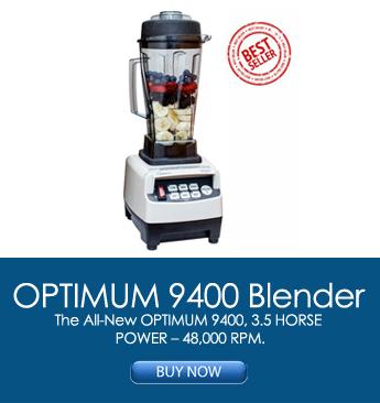 OPTIMUM 9400 Blender