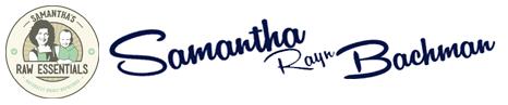 Samantha Bachman