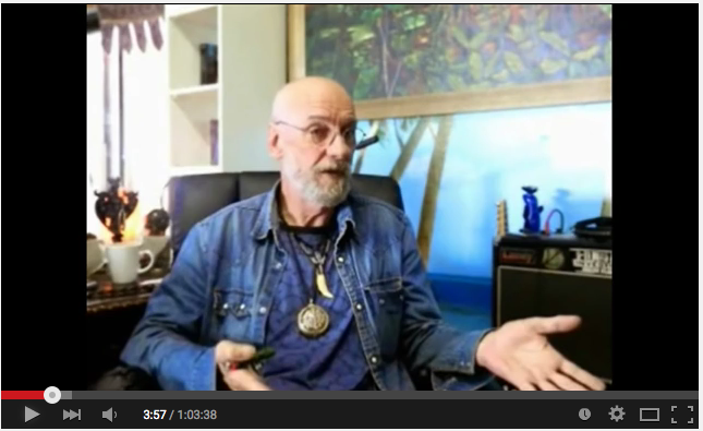Samantha Bachman interviews Max Igan for SB TV