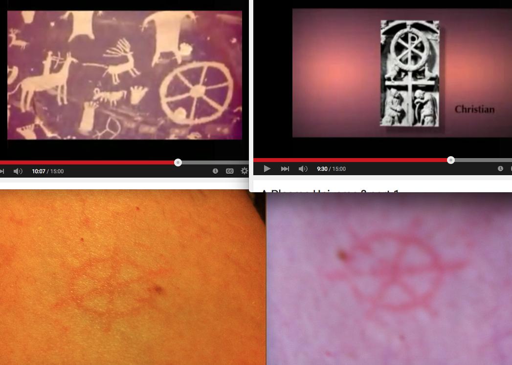 Samantha's symbols images