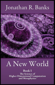 A New World Book Cover