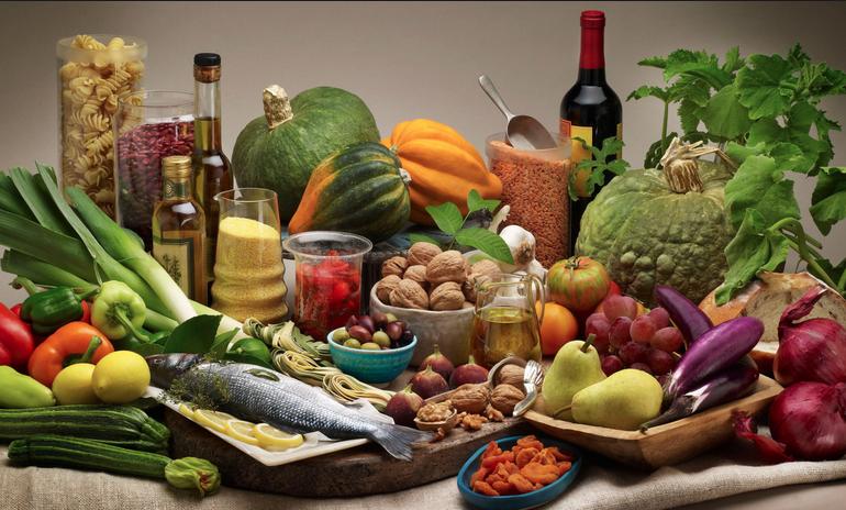 Samantha Bachman - Natural Eating Plan